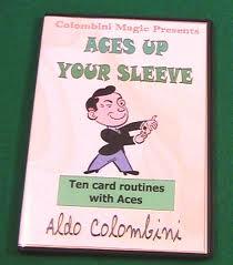 ace up ypur sleeve