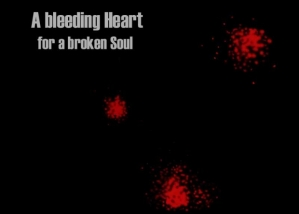 a bleeding heart6