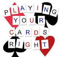 play your cards right1